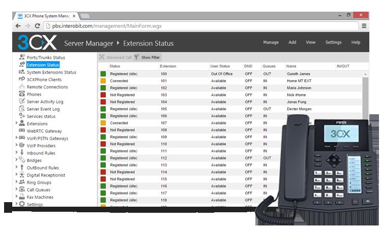 Management-consolephone1