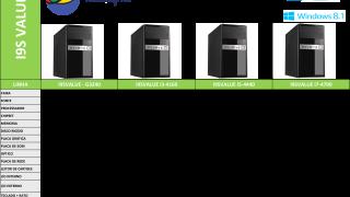 Tabela de Computadores I9S - Junho 20155